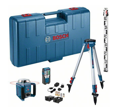 Bosch GRL 400 H Set (06159940JY)