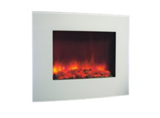 Gimeg Livin´ flame Belfort Hängekamin