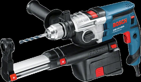 Bosch GSB 19-2 REA Schlagbohrmaschine (060117C500)