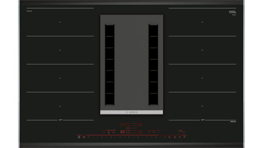 Bosch PXX875D34E Induktionskochfeld
