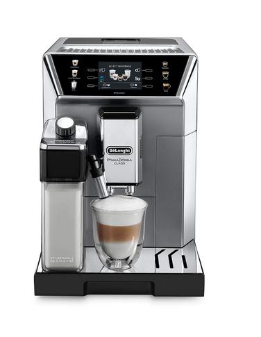 DeLonghi Kaffeevollautomat ECAM550.85.MS
