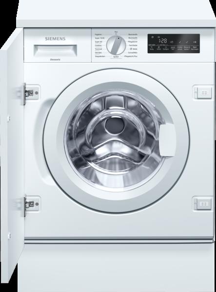 Siemens WI14W440 Einbau-Waschmaschine