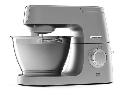 Kenwood KVC5320S Küchenmaschine Silber
