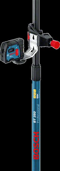 Bosch Professional BT350 (0601015B00) Teleskopstange