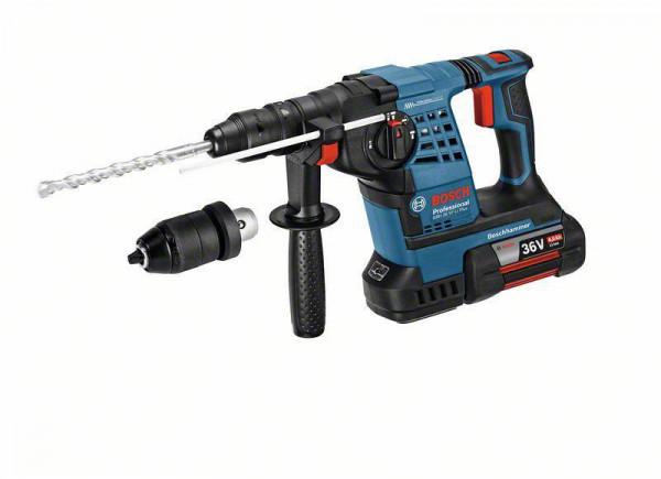 Bosch GBH36VF-LI Plus Professional Bohrhammer (0611907003)