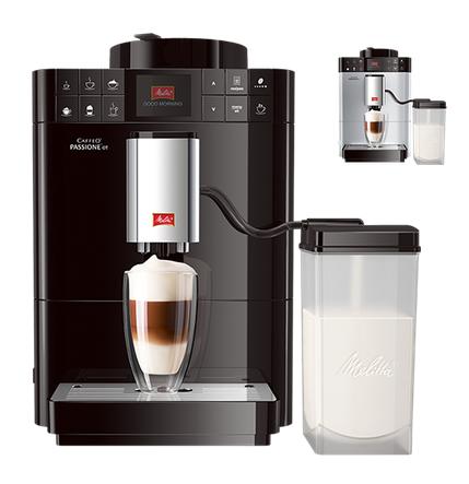 Melitta Kaffeevollautomat OT F531-101
