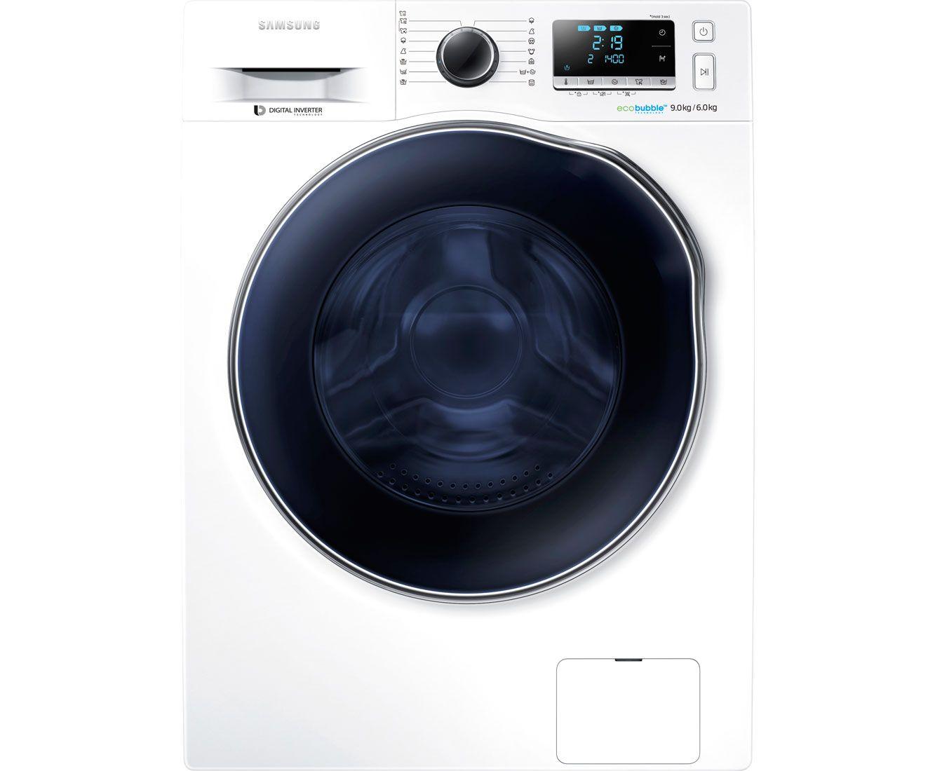 Aeg Kühlschrank Rtb91531aw : Samsung wd90j6400aw waschtrockner waschtrockner waschen