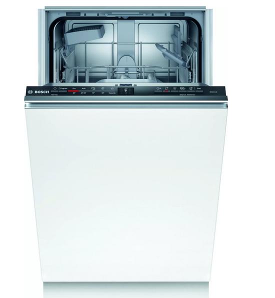 Bosch vollintegrierter Geschirrspüler 45cm SPV2HKX41E