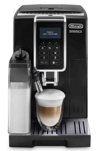 Delonghi ECAM 350.55.B Kaffeevollautomat