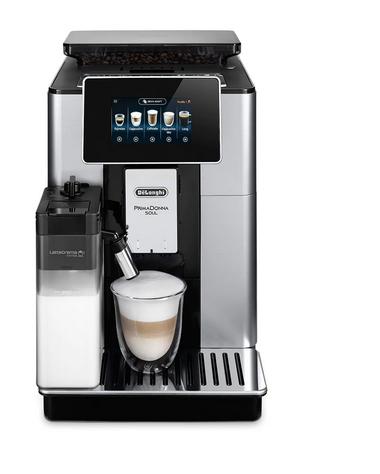 Delonghi ECAM610.55SB Kaffeevollautomat