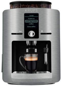 Krups EA826E Kaffeemaschine B-Ware