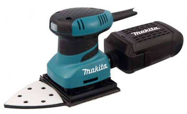 Makita Laser Entfernungsmesser : Makita bo4565 pentaschleifer werkzeug etrona