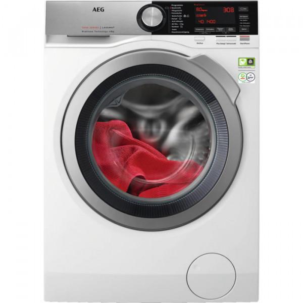 AEG L7FEL84CS Waschmaschine