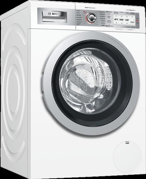 Bosch WAY287W5 Waschmaschine