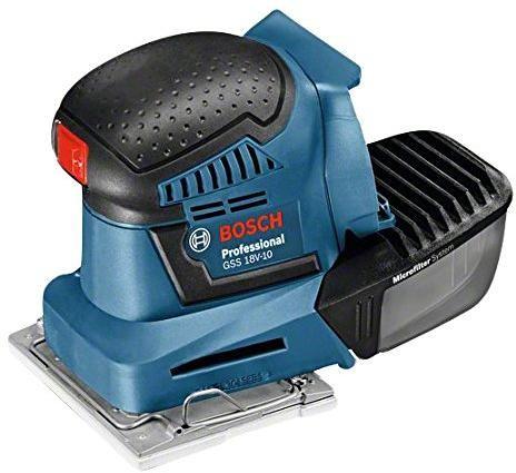 Bosch GSS 18V-10 (06019D0201)
