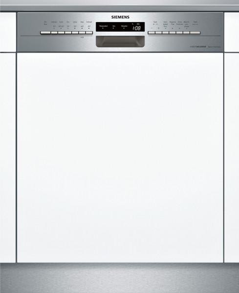 Siemens SN536S00PD integrierbarer Geschirrspüler