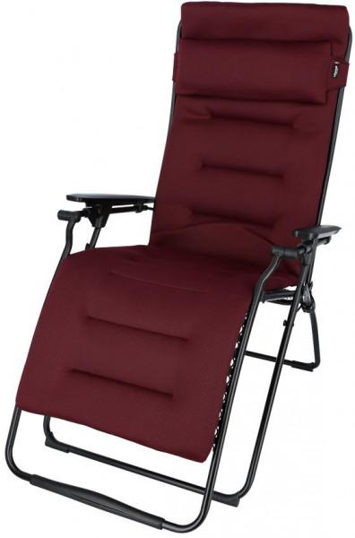 Lafuma Futura XL Air Comfort Campingstuhl (LFM3114-3186), bordeaux