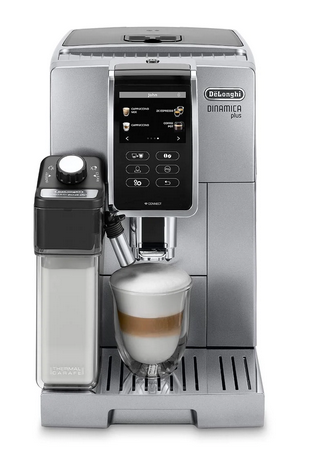 Delonghi Kaffeevollautomat ECAM370.95.S