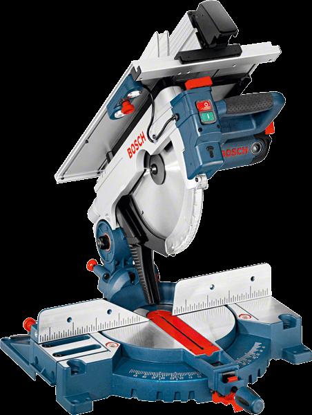 Bosch Professional Bosch GTM 12 JL Tischkreissäge + Untergestell GTA 2600 (0615990EU2)