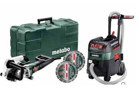 Metabo Set MFE 40 + ASR 35 L ACP (691058000)