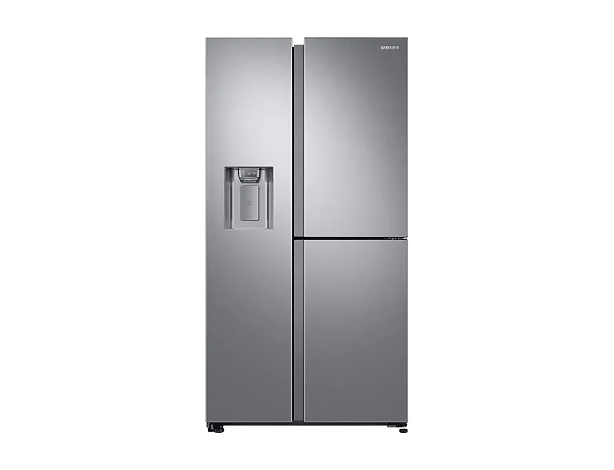 Samsung Side-by-Side Kühlschrank RS68N8671SL