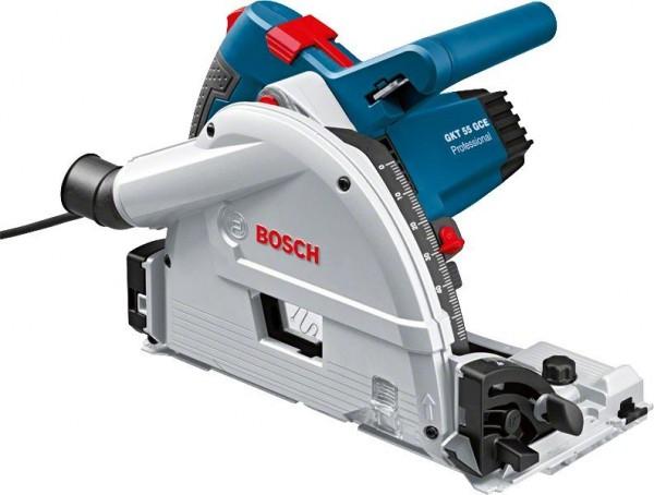 Bosch GKT55GCE Tauchsäge (0601675000)