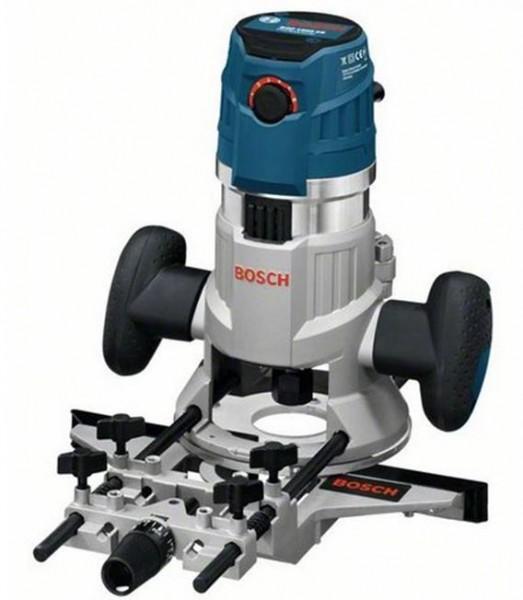 Bosch Professional GMF1600CE Professional Multifunktionsfräse (0601624002), 1600 W, 25000 min-1, ink