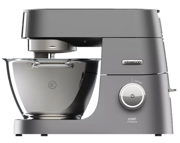 Kenwood Küchenmaschine Chef Titanium KVC7300S