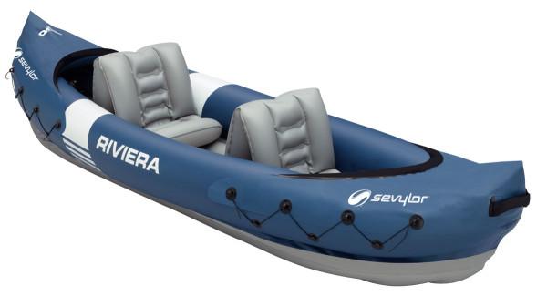 Sevylor Riviera Kajak, 315x84 cm