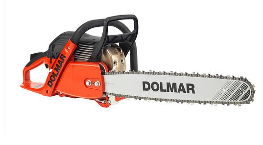 Dolmar Benzinkettensäge PS-6100-45B