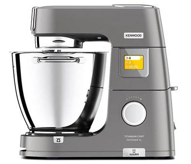 Kenwood KWL90.004SI Küchenmaschine