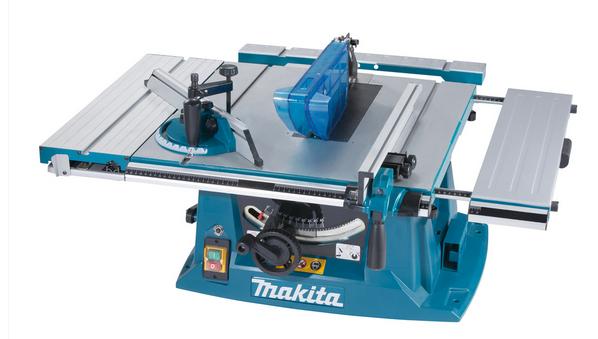 Makita Tischkreissäge mit Untergestellt MLT100NX1