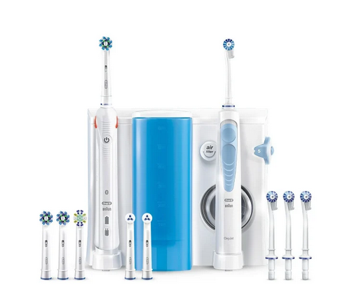 Oral-B SmartSeries Center OxyJet Smart 5000
