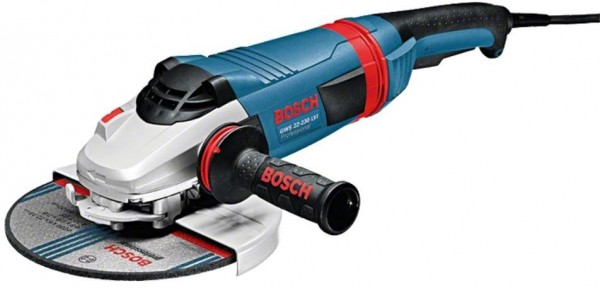 Bosch Professional GWS 22-230 LVI (0601891D00)