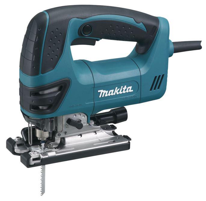 Makita 4350FCTJ Elektronik-Pendelhub-Stichsäge