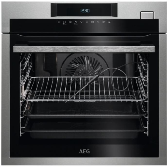 AEG BSE782220M Multi-Dampfgarer