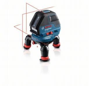 Bosch Professional GLL 3-50 Linienlaser inkl. Tasche (0601063800)