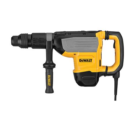 Dewalt - DE 52mm SDS Max hammer - D25773K