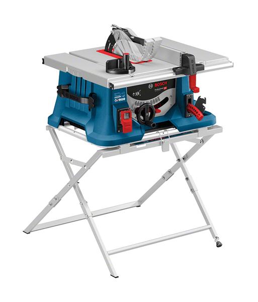 Bosch GTS635-216 Tischkreissäge inkl. GTA560 Arbeitstisch (0601B42001)