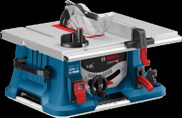 Bosch GTS 635-216 Professional Tischkreissäge (0601B42000)