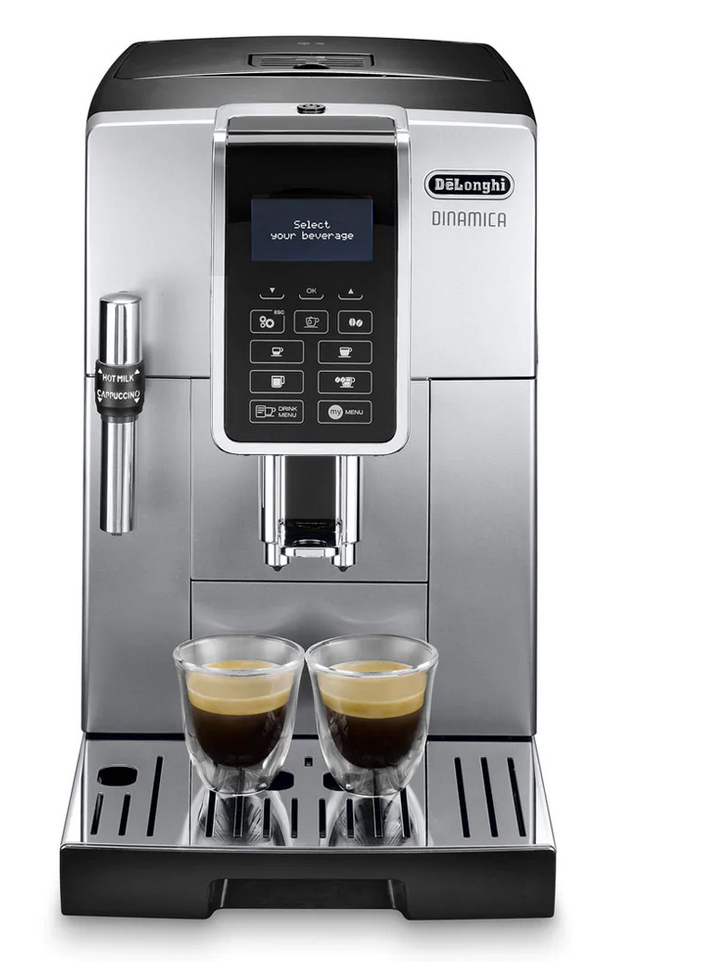 Delonghi Kaffeevollautomat ECAM 350.35SB