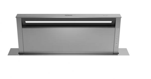 Siemens Tischlüfter 90cm Edelstahl LD96DAM50