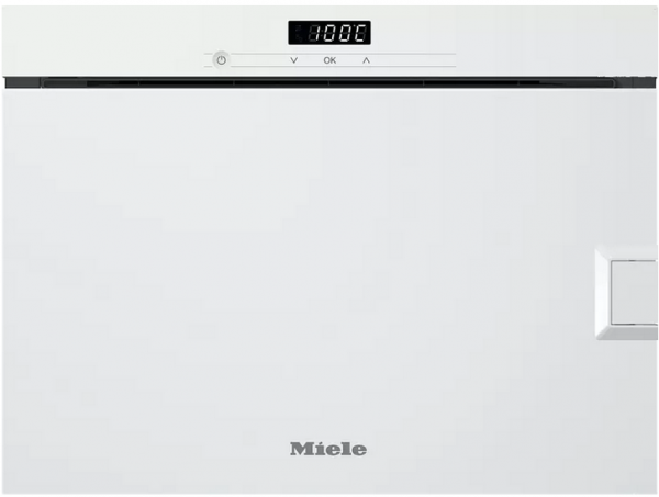 Miele Stand Dampfgarer Weiß DG6001