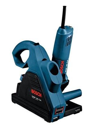 Bosch Professional Elektro-Mauernutfräse GNF 35 CA (0601621708)
