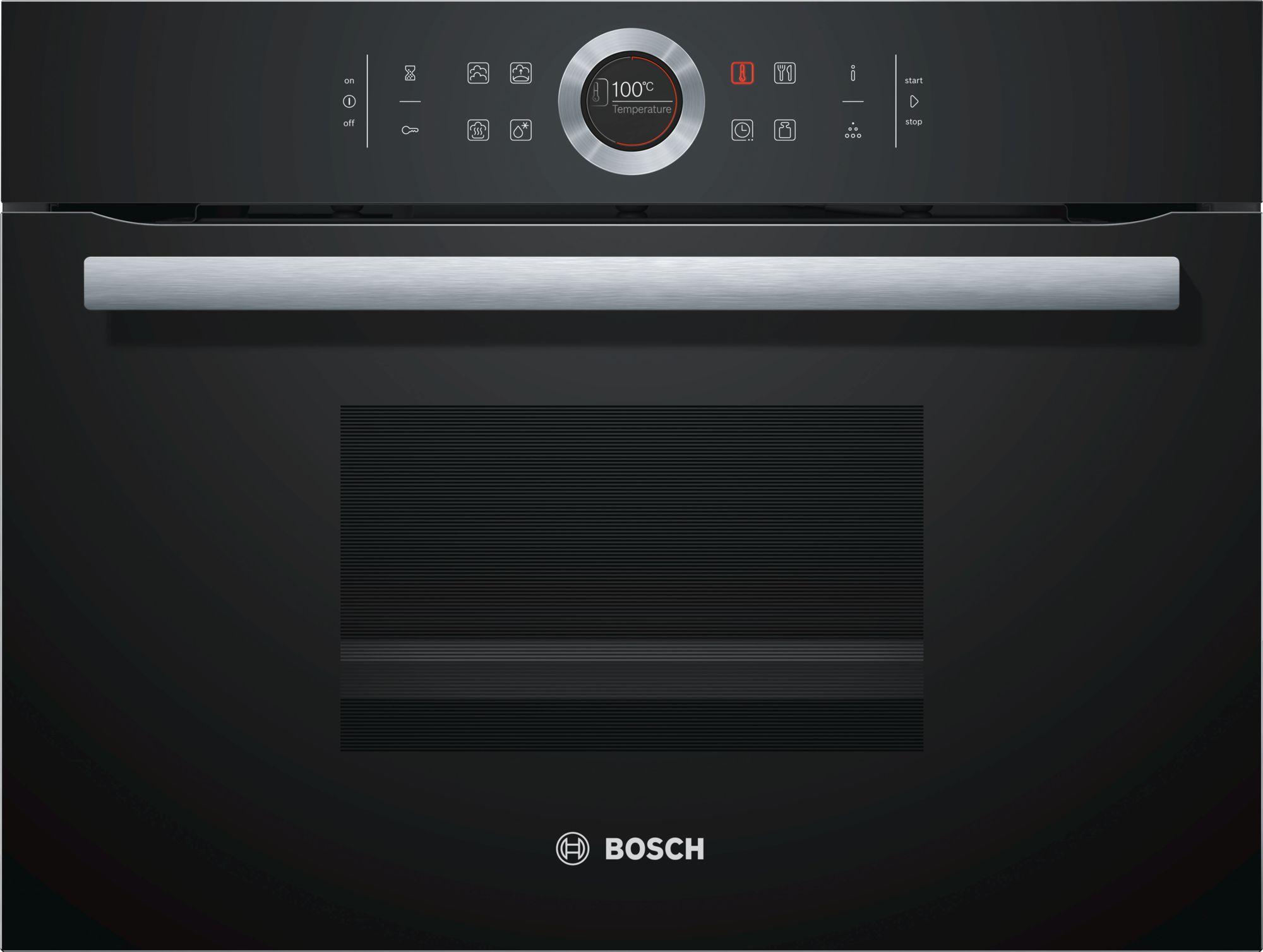 Bosch Kühlschrank Hotline : Bosch cdg bb kompaktdampfgarer dampfgarer backofen