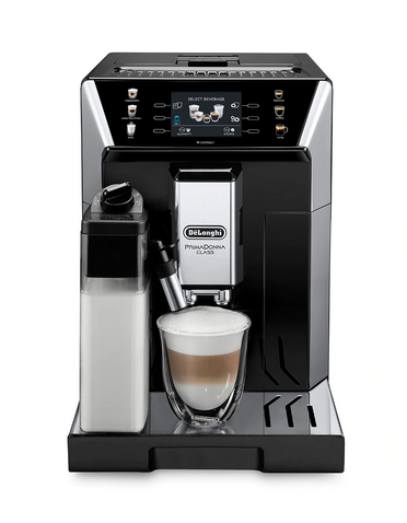 DeLonghi Kaffeevollautomat ECAM550.65.SB