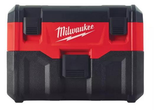 Milwaukee M18VC2 Akku-Nass-/Trockensauger