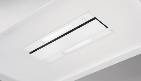 Novy Glass'Line 878 Lüfterbaustein