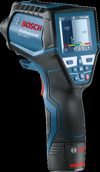 Bosch GIS 1000 C Thermodetektor (0601083300)