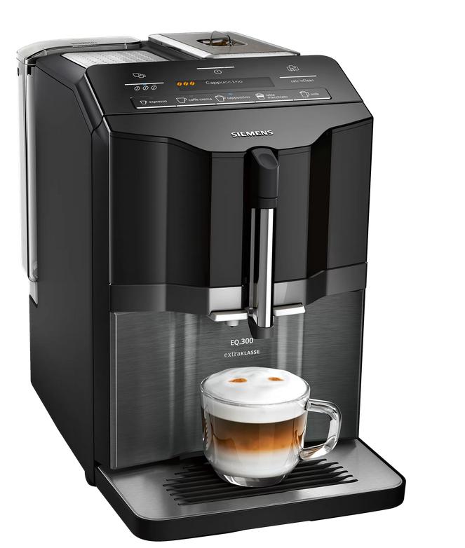 Siemens TI355F09DE Kaffeevollautomat